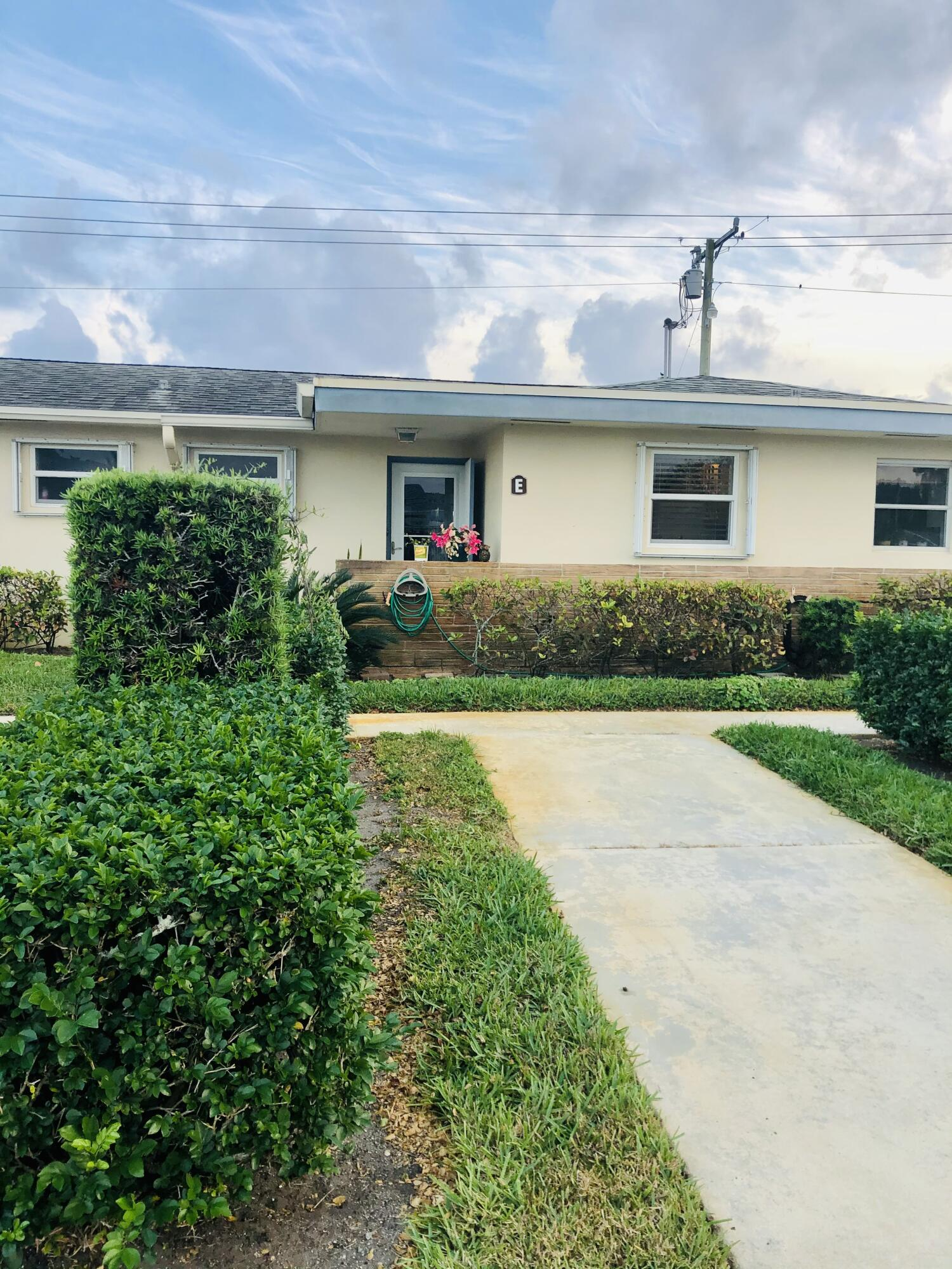 2951 Ashley Drive W #E - 33415 - FL - West Palm Beach