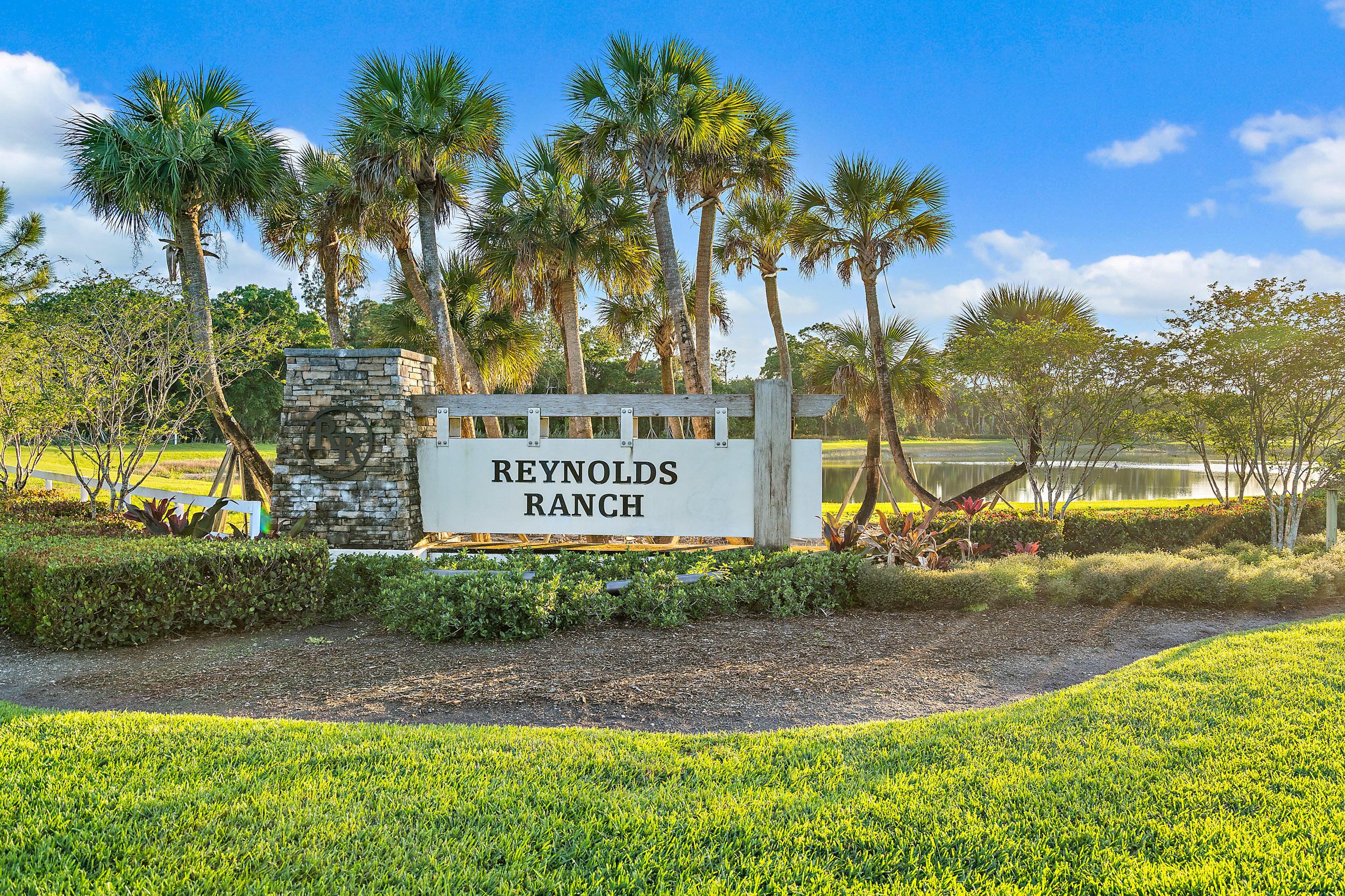 Reynolds Ranch