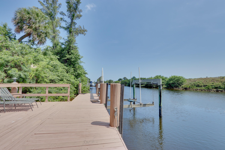 Ocean Access on Hillsboro Canal