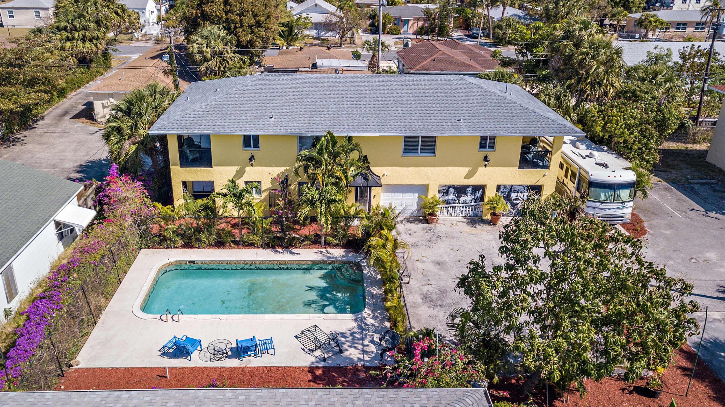 421 49th, West Palm Beach, Florida 33407