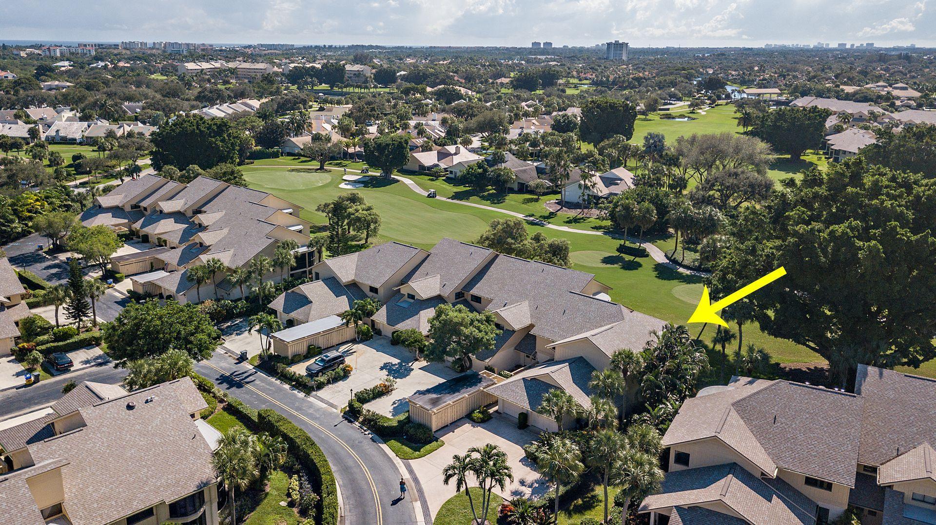 17138 Waterbend Drive 217, Jupiter, Florida 33477, 2 Bedrooms Bedrooms, ,2 BathroomsBathrooms,F,Condominium,Waterbend,RX-10705781