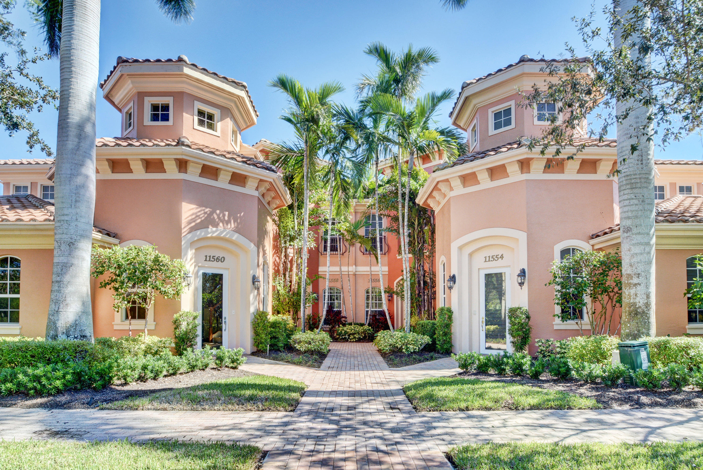 11556 Villa Vasari Drive, Palm Beach Gardens, Florida 33418, 2 Bedrooms Bedrooms, ,2 BathroomsBathrooms,F,Condominium,Villa Vasari,RX-10706039