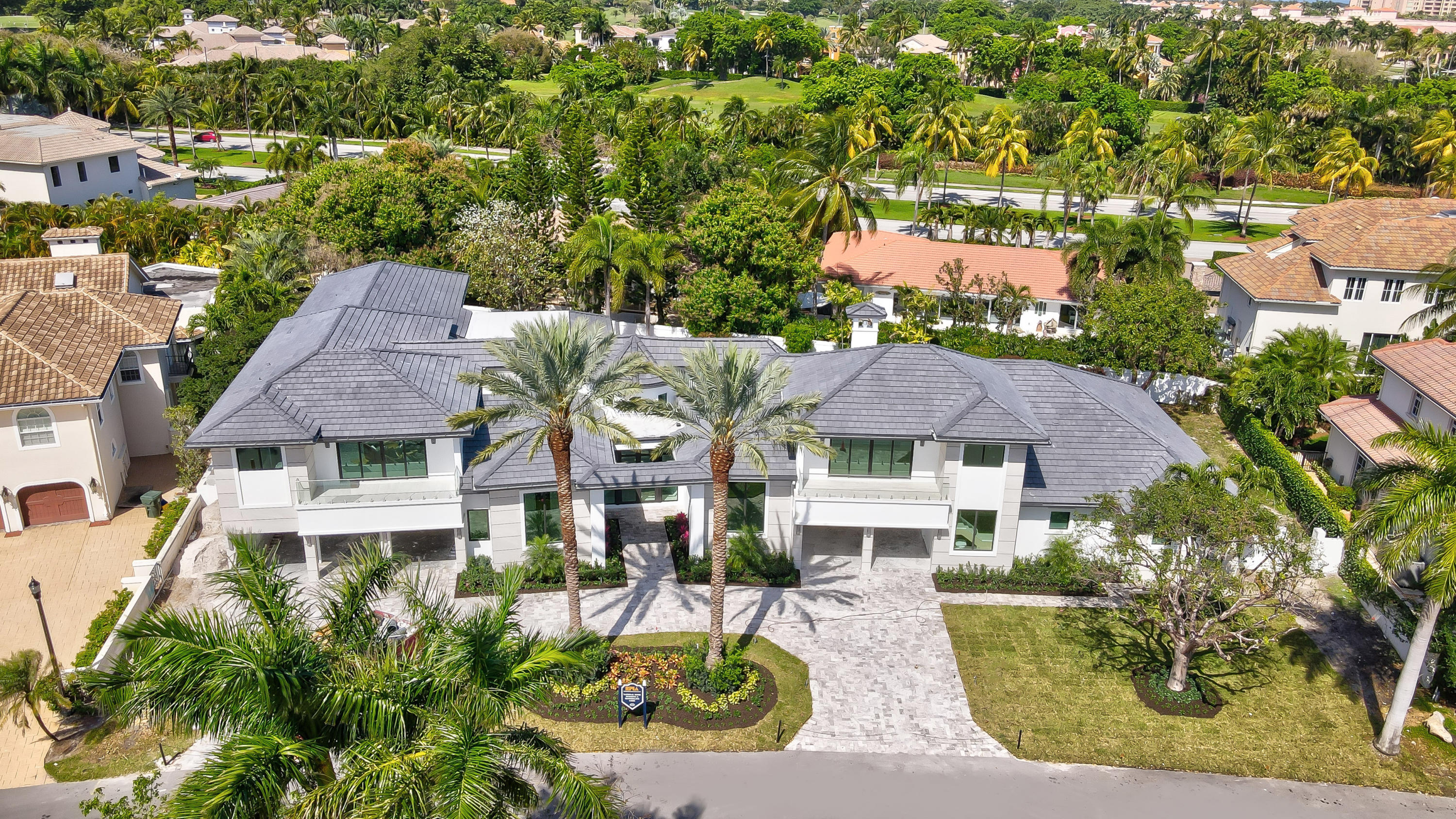 Photo of 231 Thatch Palm Drive, Boca Raton, FL 33432