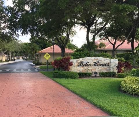 214 Old Meadow Way, Palm Beach Gardens, Florida 33418, 2 Bedrooms Bedrooms, ,2 BathroomsBathrooms,F,Villa,Old Meadow,RX-10706365