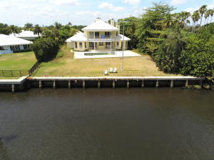 THIS OPPORTUNITY IS TRULY ONE OF A KIND! TWO ACRE ESTATE, DIRECT INTRACOASTAL WITH 102 FEET OF WATER FRONTAGE. MAIN HOUSE + GUEST HOUSE IS OVER 12,000 SQUARE FEET UNDER AIR. THE MAIN HOUSE, POOL, GUEST HOUSE AND TENNIS COURT NEED TO BE RENOVATED. THIS IS AN INVESTORS DREAM TO RENOVATE OR KNOCKDOWN AND BUILD NEW CONSTRUCTION. LONG PRIVATE GATED DRIVEWAY FROM FEDERAL HWY TO THE INTRACOASTAL. THERE IS NOTHING LIKE THIS ON THE MARKET TODAY...