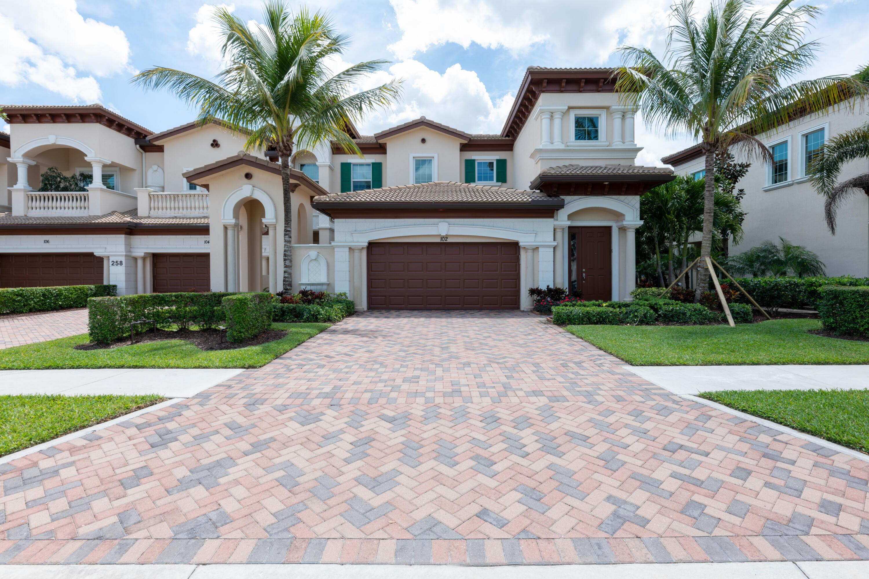 258 Tresana Boulevard 102, Jupiter, Florida 33478, 3 Bedrooms Bedrooms, ,2.1 BathroomsBathrooms,A,Condominium,Tresana,RX-10706887