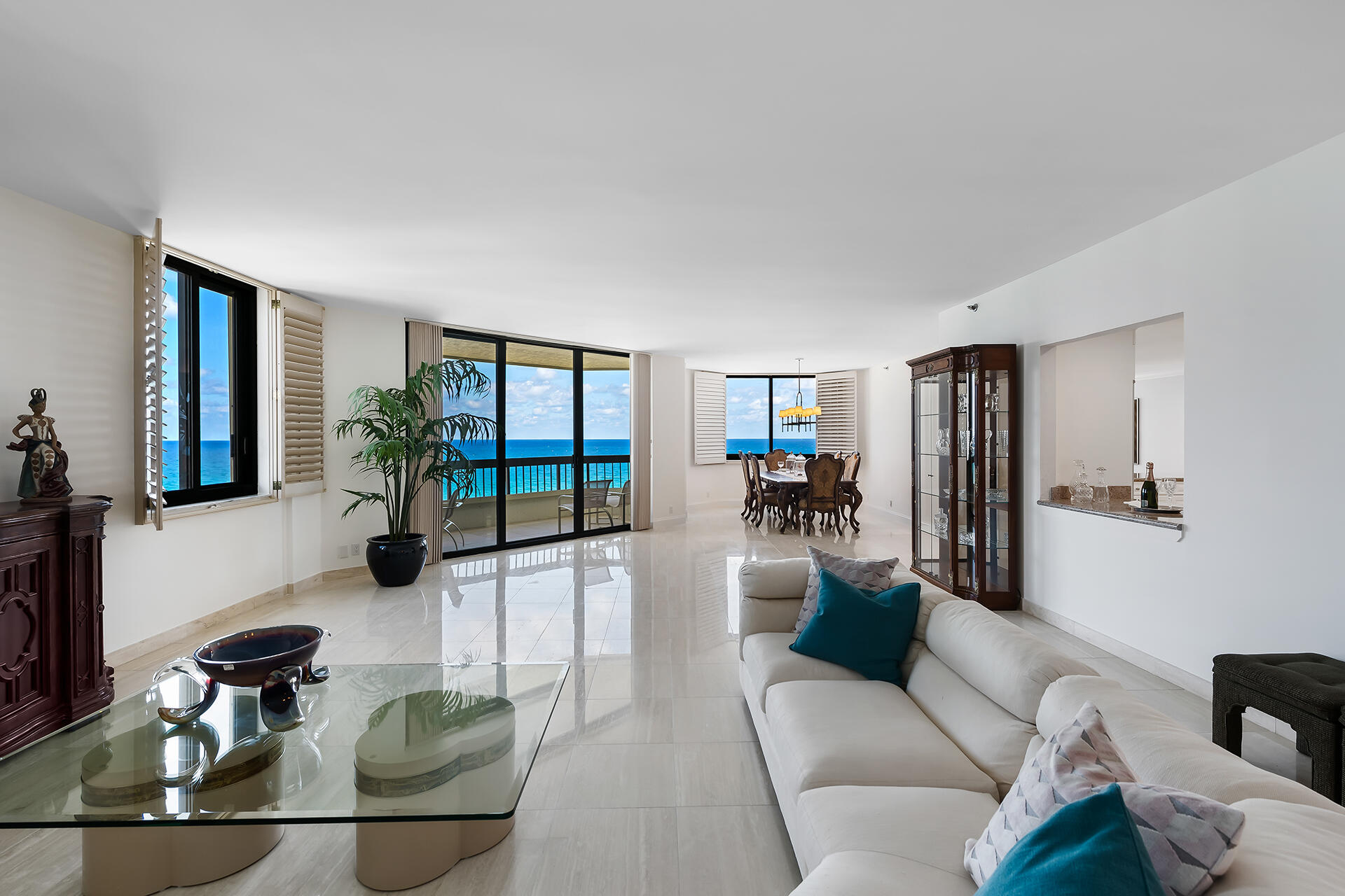 3201 Ocean Boulevard 902, Highland Beach, Florida 33487, 3 Bedrooms Bedrooms, ,2.1 BathroomsBathrooms,A,Condominium,Ocean,RX-10707409