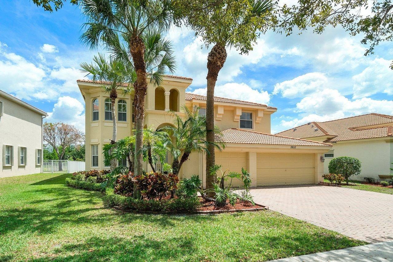 2652 Danforth Terrace, Wellington, Florida 33414, 5 Bedrooms Bedrooms, ,3 BathroomsBathrooms,Residential,For Sale,Danforth,RX-10707699