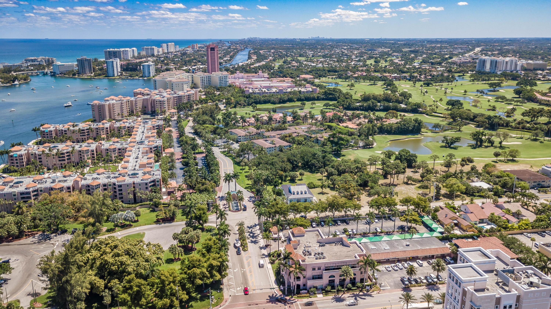 475 Royal Palm Unit 605-606, Boca Raton, Florida 33432