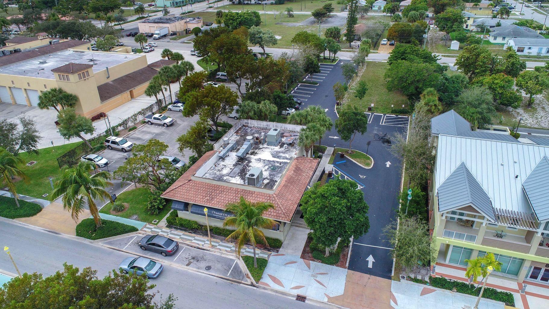 60 5th Avenue, Delray Beach, Florida 33444, ,2 BathroomsBathrooms,Commercial Industrial,For Sale,5th,RX-10708402