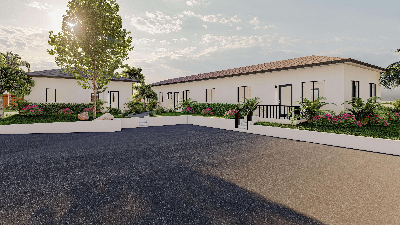 2503 Oceanview Avenue, Delray Beach, Florida 33444, ,Quad Plex,For Sale,Oceanview,RX-10709512
