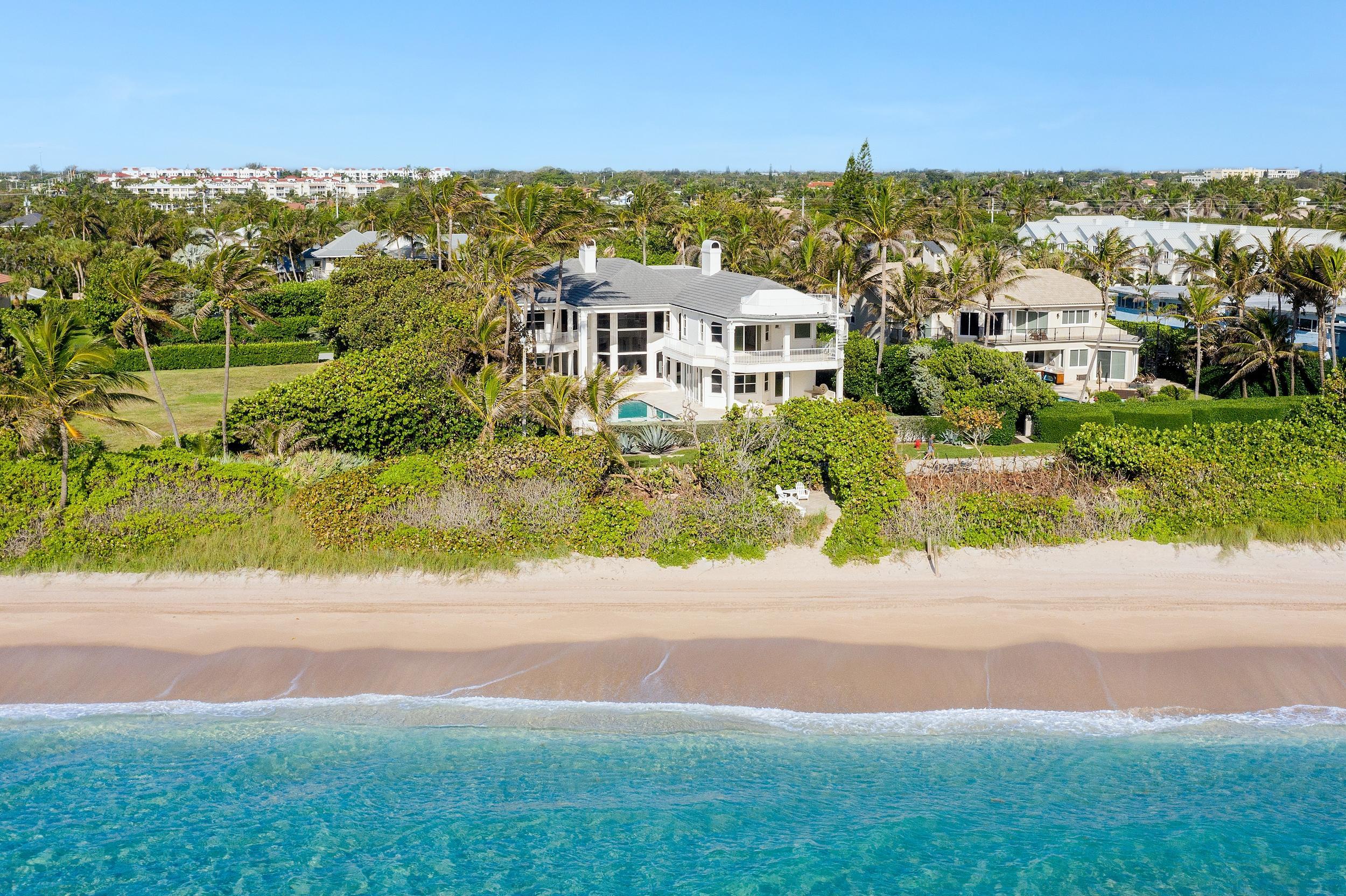 5 Beachway Drive, Ocean Ridge, Florida 33435, 6 Bedrooms Bedrooms, ,6.1 BathroomsBathrooms,Single Family Detached,For Sale,Beachway,RX-10710064