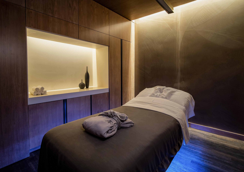 Spa Massage Room - Hi Res