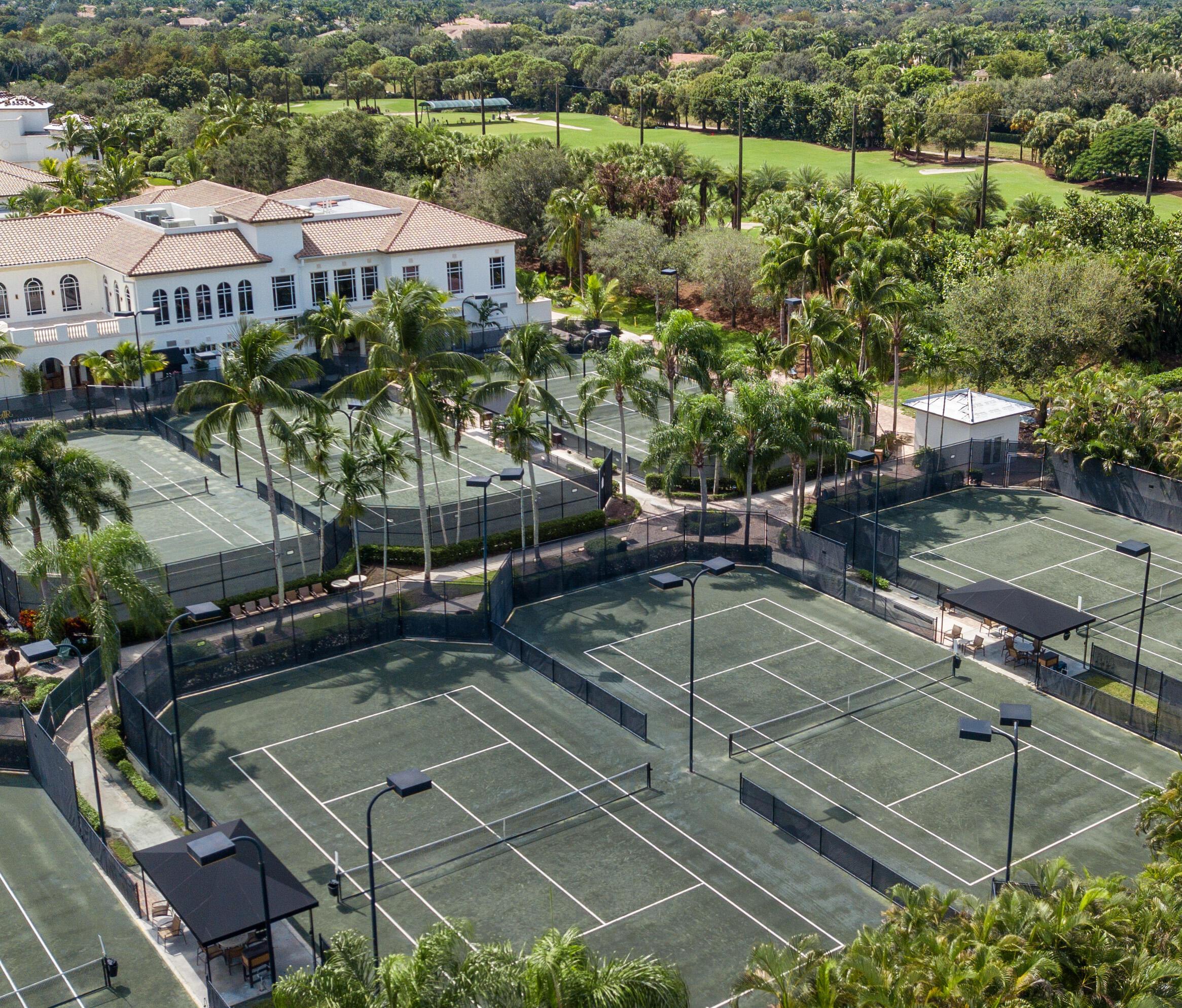 tennis courts-addison