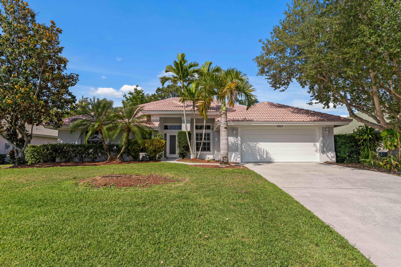 3802 Fairway, Stuart, Florida 34997