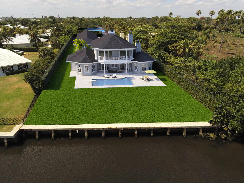 2900 Au Soleil Avenue, Gulf Stream, Florida 33483, 5 Bedrooms Bedrooms, ,4.1 BathroomsBathrooms,Single Family Detached,For Sale,Au Soleil,RX-10706841