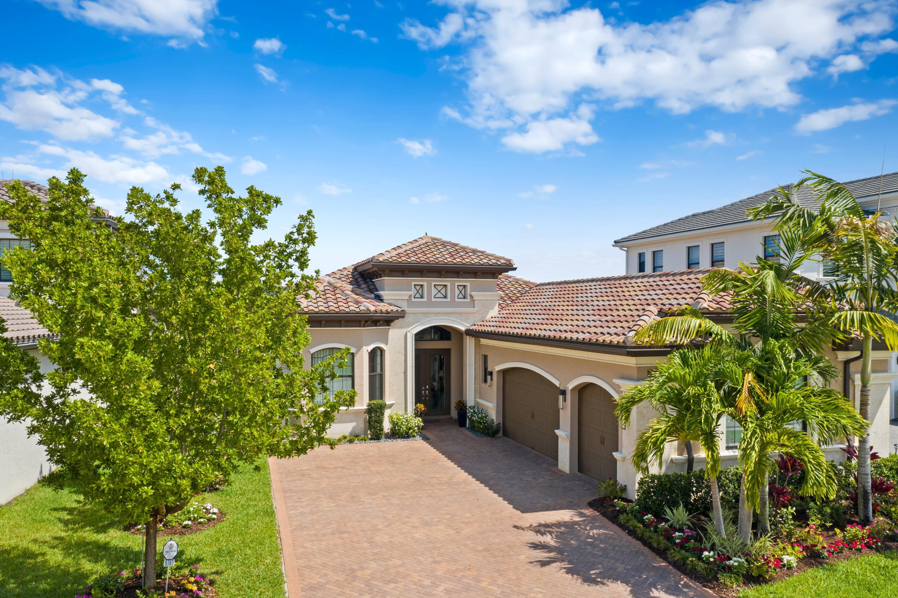 9783 Vitrail Lane, Delray Beach, Florida 33446, 3 Bedrooms Bedrooms, ,3.1 BathroomsBathrooms,Single Family Detached,For Sale,Vitrail,RX-10709987