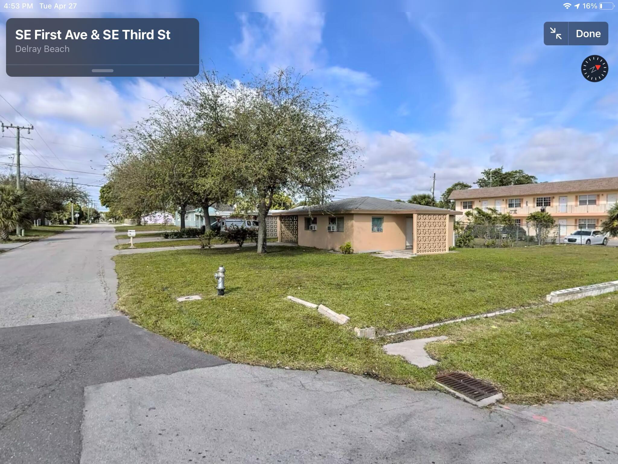 248 1st Avenue, Delray Beach, Florida 33444, ,Duplex,For Sale,1st,RX-10711555