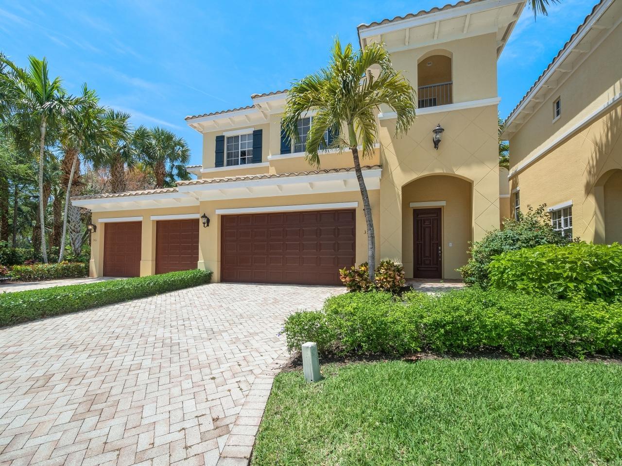 359 Chambord Terrace, Palm Beach Gardens, Florida 33410, 2 Bedrooms Bedrooms, ,2.1 BathroomsBathrooms,A,Condominium,Chambord,RX-10708464