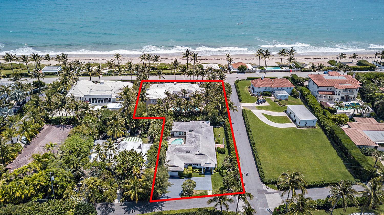 Photo of 1285 N Ocean Boulevard, Palm Beach, FL 33480