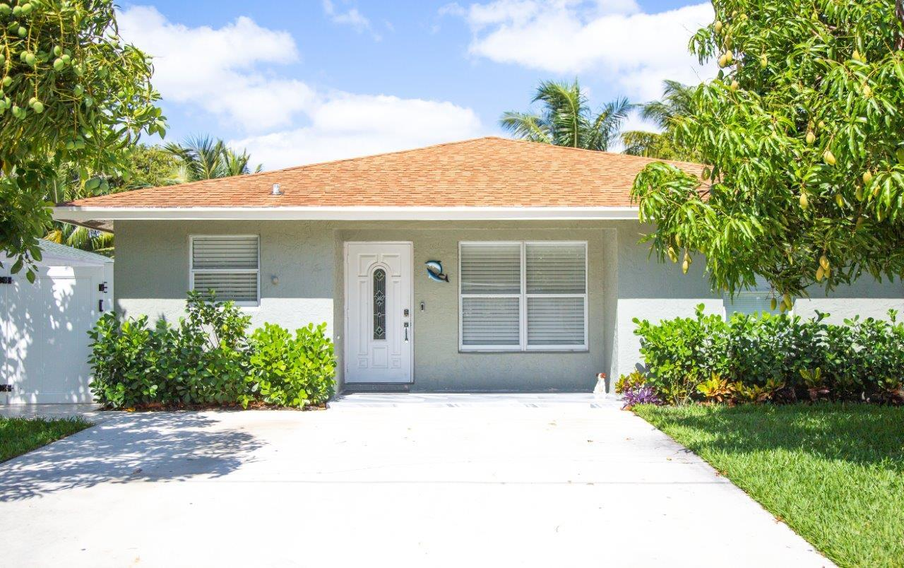 312 1st Avenue, Delray Beach, Florida 33444, 3 Bedrooms Bedrooms, ,2 BathroomsBathrooms,Single Family Detached,For Sale,1st,RX-10712494