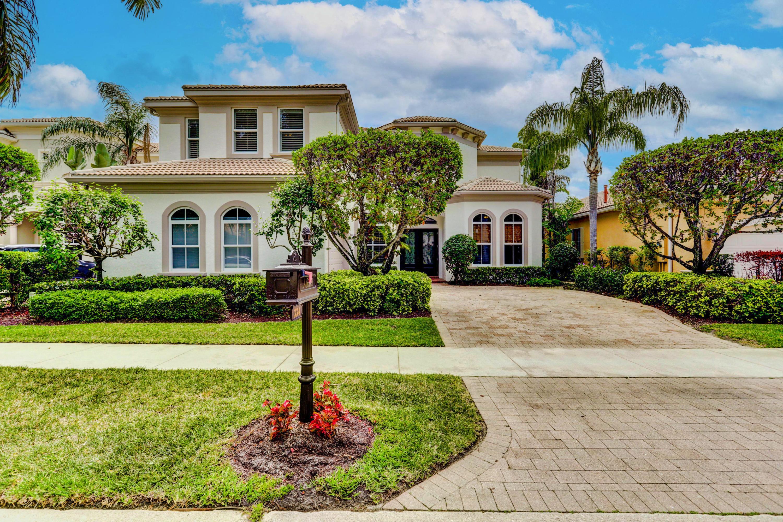 334 Vizcaya Drive, Palm Beach Gardens, Florida 33418, 5 Bedrooms Bedrooms, ,5.1 BathroomsBathrooms,A,Single family,Vizcaya,RX-10712572