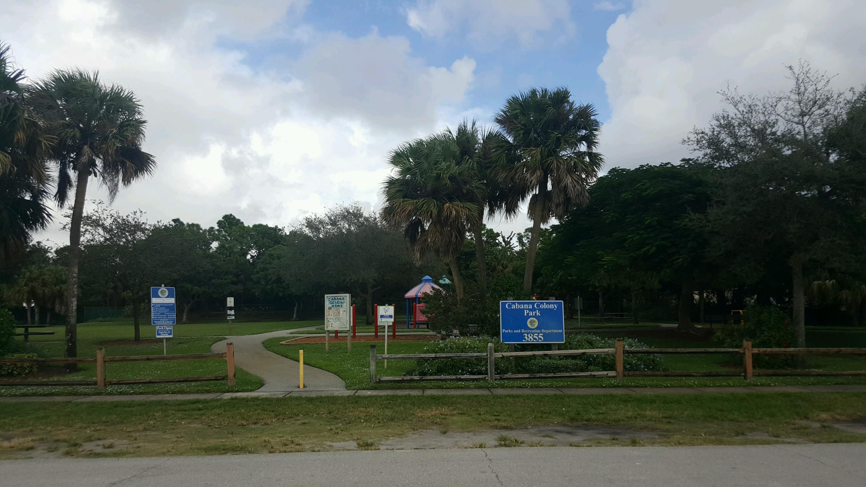 Cabana C Park