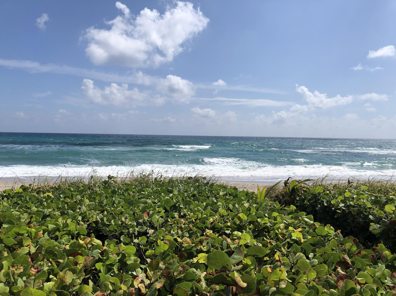 Atlantic ocean beach near by