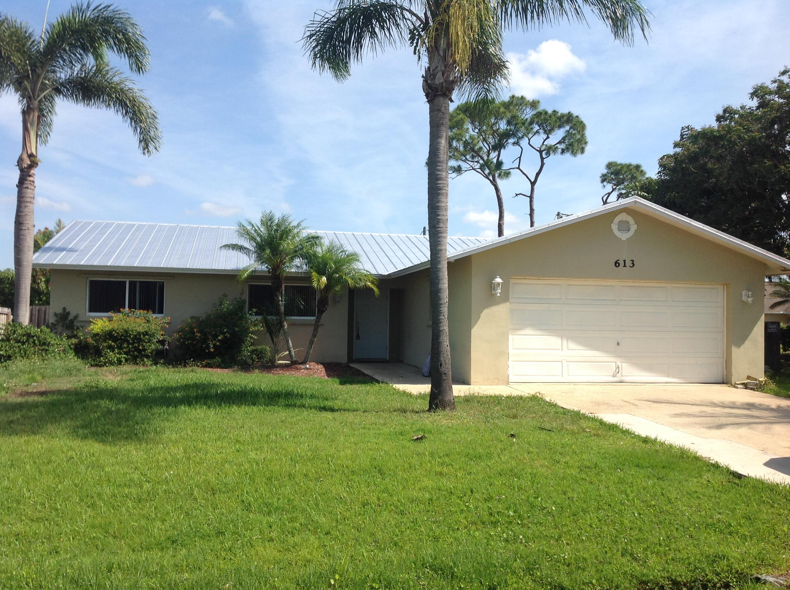 613 SE Capon Terrace - 34983 - FL - Port Saint Lucie