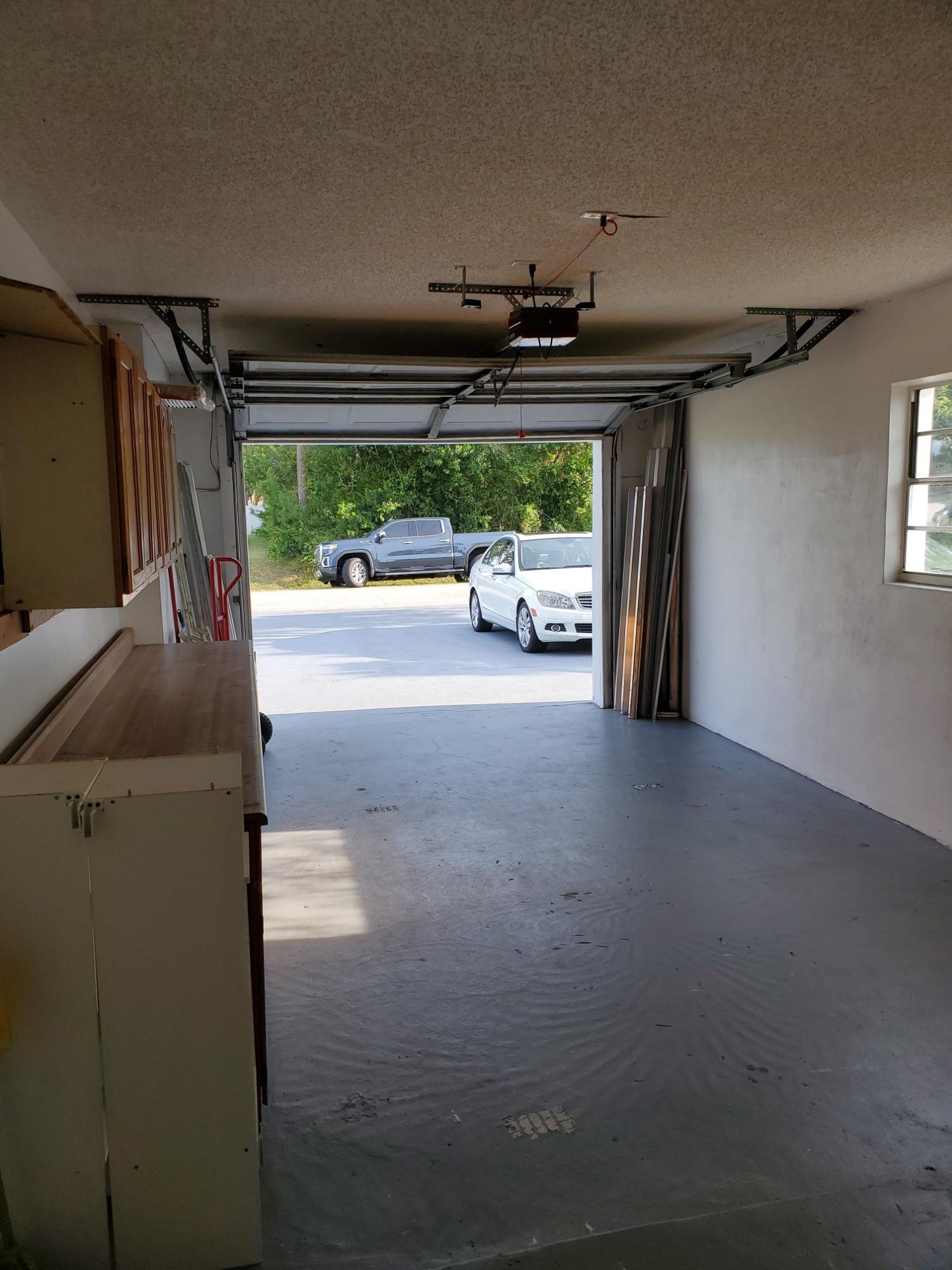 581 garage