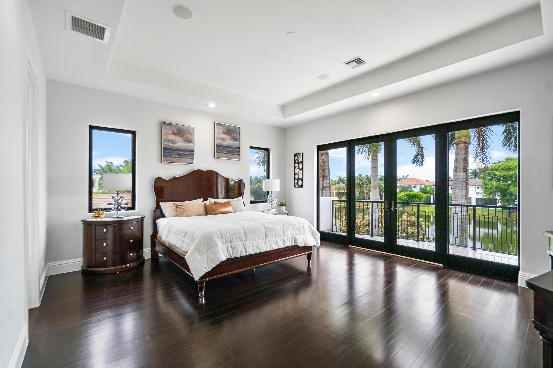 Upstairs VIP Bedroom