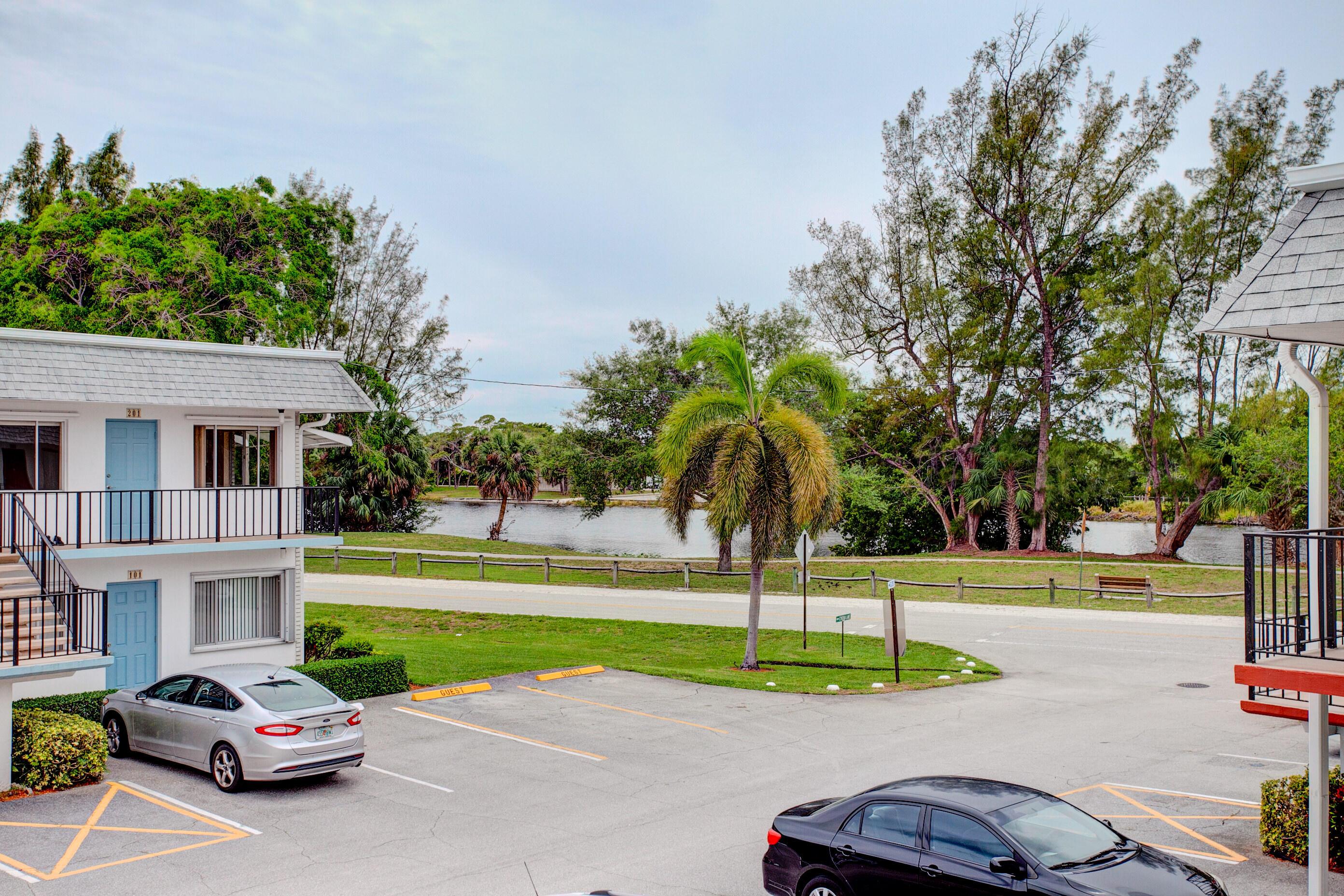 2840 Lake Osborne Drive #205 - 33461 - FL - Lake Worth Beach
