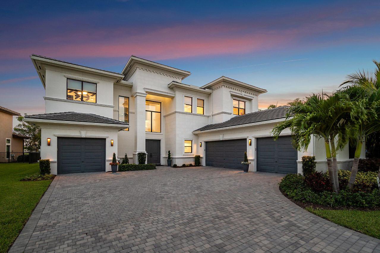 16900 Strasbourg Lane, Delray Beach, Florida 33446, 5 Bedrooms Bedrooms, ,5.1 BathroomsBathrooms,Single Family Detached,For Sale,Strasbourg,RX-10717223