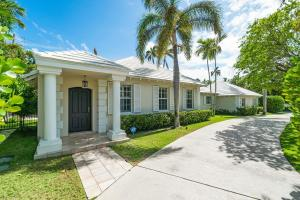 Lovely north end pool home, close to the ocean and lake trail. This 3 bedroom, 4 bath + 2 car garage is located on a fantastic street. Marble flooring, renovated kitchen and more!