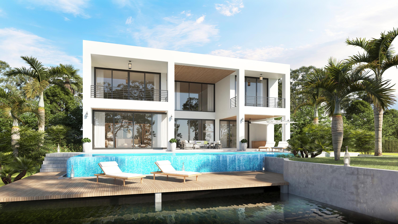 1260 Ocean Boulevard, Delray Beach, Florida 33483, 5 Bedrooms Bedrooms, ,5.2 BathroomsBathrooms,Single Family Detached,For Sale,Ocean,RX-10719509