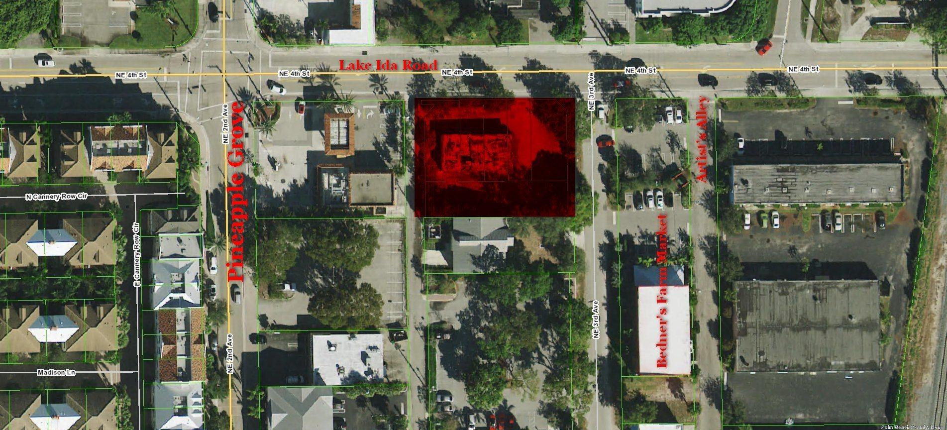 Delray Beach, Florida 33444, ,Commercial Land,For Sale,RX-10718028