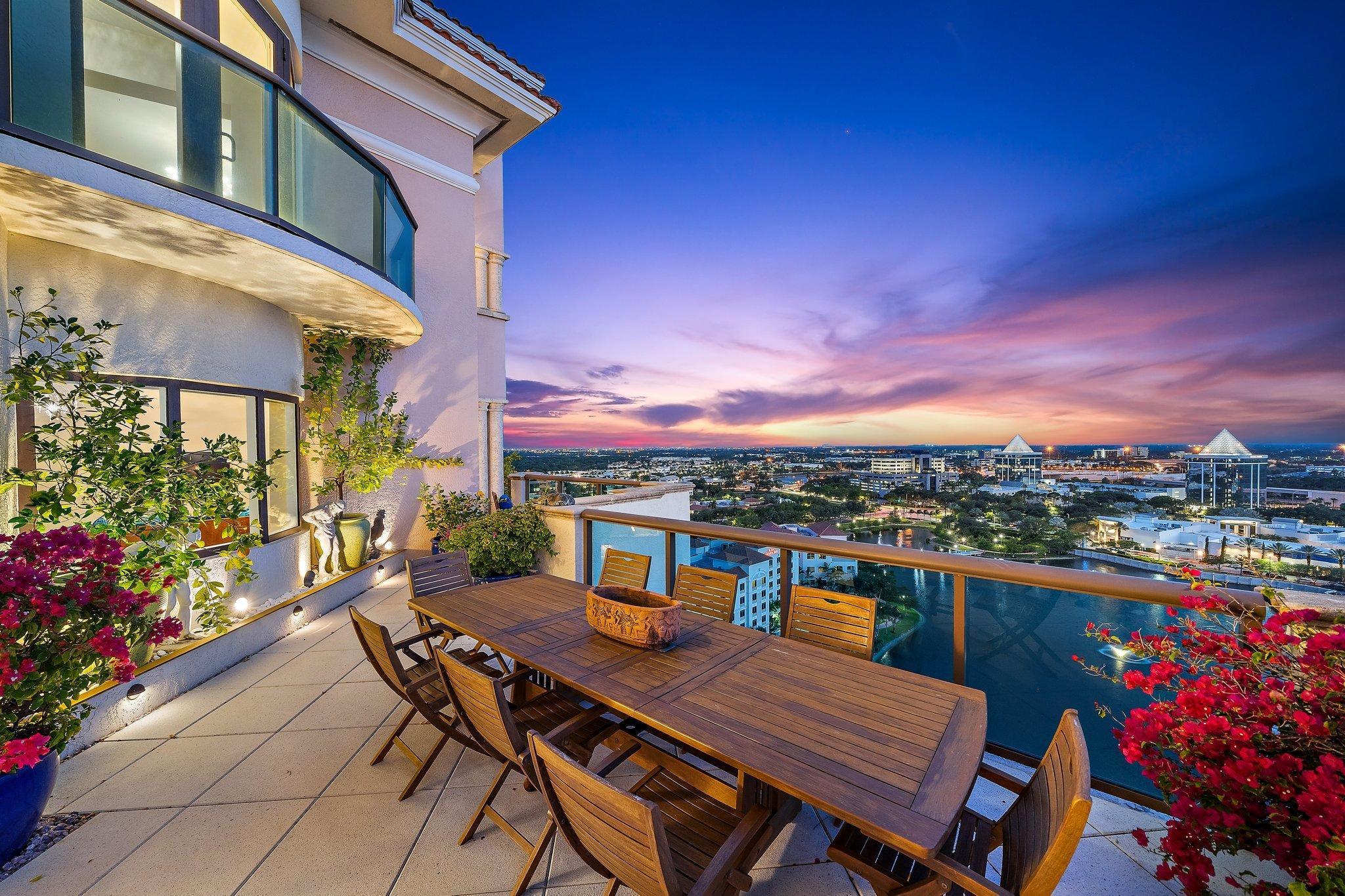 3620 Gardens Parkway 1702b, Palm Beach Gardens, Florida 33410, 4 Bedrooms Bedrooms, ,5.1 BathroomsBathrooms,A,Condominium,Gardens,RX-10718462