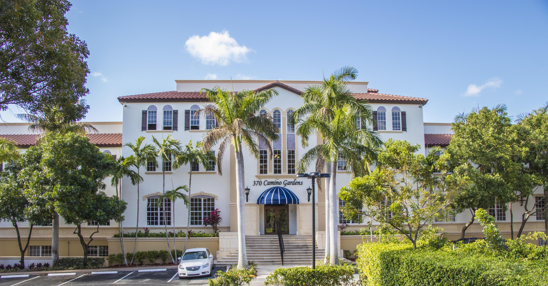 370 Camino Gardens Boulevard 116, Boca Raton, Florida 33432, ,4 BathroomsBathrooms,E,Office,Camino Gardens,RX-10719190