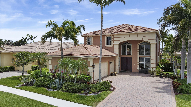 210 Via Condado Way, Palm Beach Gardens, Florida 33418, 4 Bedrooms Bedrooms, ,3.1 BathroomsBathrooms,A,Single family,Via Condado,RX-10716774