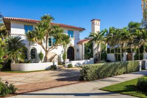 Magnificent 4 bedroom 4.2 Bath, 6,030. Sq. Ft. Designer Furnished Custom Built Estate Quality Home. Wonderful Floor Plan for Entertaining with First Floor Master Suite, Study, Kitchen with Center Island opens to a Large Family Room and Wonderful Screened Loggia Overlooking the Spacious Yard, Wonderful Pool/Spa, with Cabana Bath and Shower.. Fabulous for Guests, the Second Floor Features 3 Lovely Ensuite Bedrooms, a Sitting Room, Wet Bar, Washer/Dryer and Large Terrace. Rare Find...Old World Charm with Every Modern feature Imaginable, Designed by Thomas Kirchoff, Completed in 2017 with No Detail Overlooked. Extensive Pecky Cypress Wood Work Throughout, Custom Doors and Millwork, 10 ft. Ceilings, Open Beamed Living Room Ceiling, Scored Plaster Walls, Bar, 450 Bottle Refrigerated with