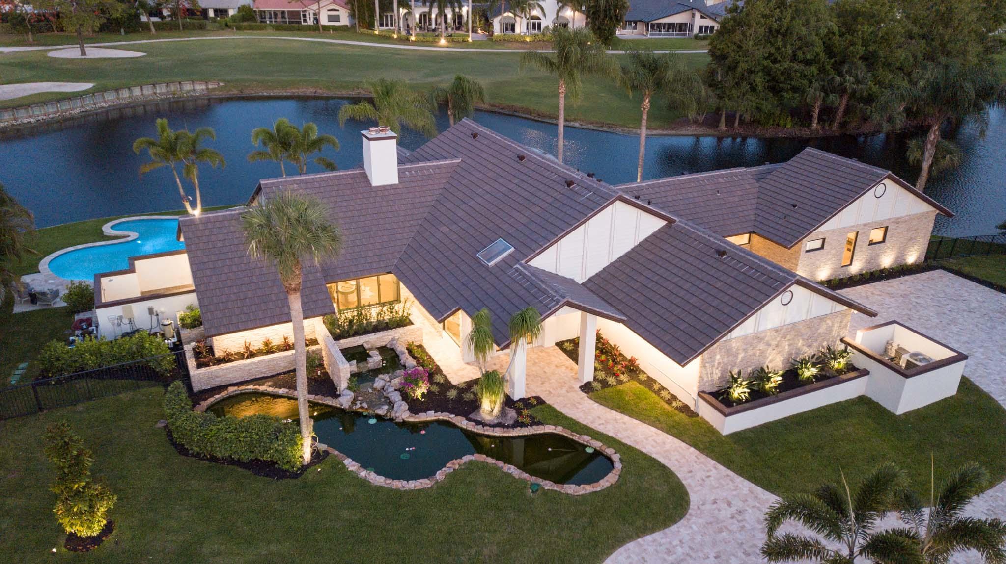 910 Greensward Lane, Delray Beach, Florida 33445, 4 Bedrooms Bedrooms, ,3.1 BathroomsBathrooms,Single Family Detached,For Sale,Greensward,RX-10720977