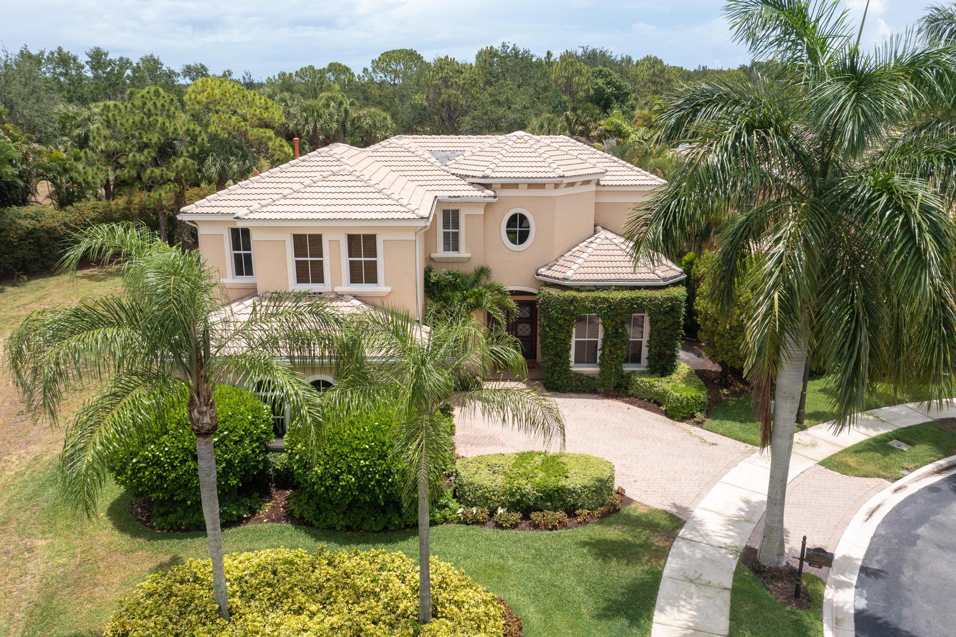 140 Tranquilla Drive, Palm Beach Gardens, Florida 33418, 5 Bedrooms Bedrooms, ,5.1 BathroomsBathrooms,A,Single family,Tranquilla,RX-10701318