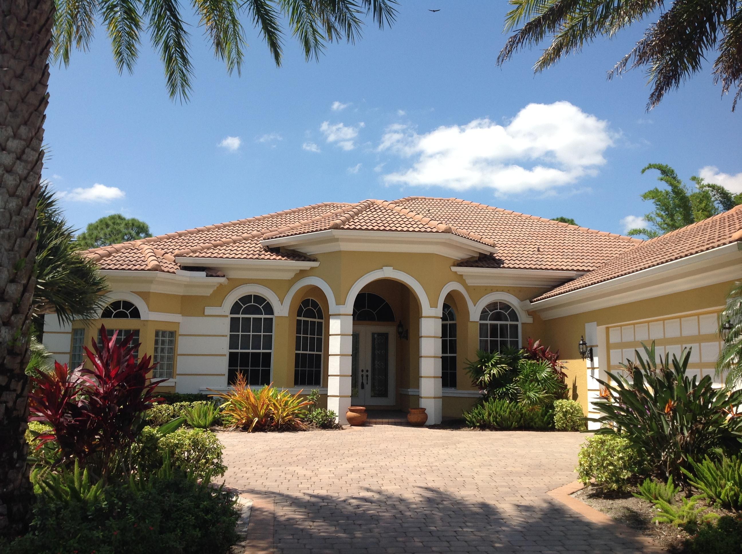 655 Squire Johns, Palm City, Florida 34990