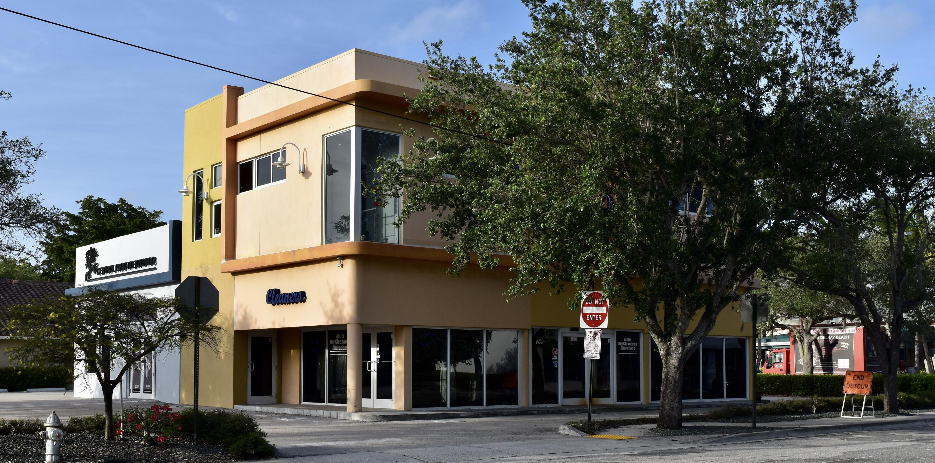 501 2nd Street, Delray Beach, Florida 33444, ,2 BathroomsBathrooms,Commercial Industrial,For Sale,2nd,RX-10722581