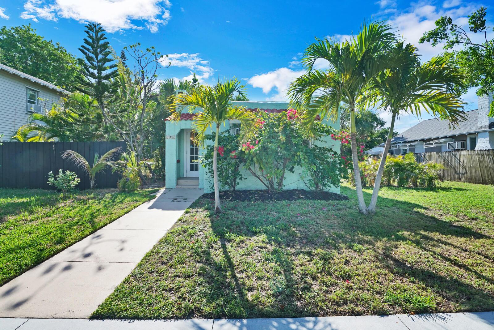 314 L Street, Lake Worth, Florida 33460, 3 Bedrooms Bedrooms, ,2 BathroomsBathrooms,A,Single family,L,RX-10722795