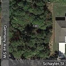 1391 Schayler Street, Palm Bay, Florida 32908, ,C,Single family,Schayler,RX-10723372