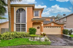 5433 43rd Way, Coconut Creek, Florida 33073, 3 Bedrooms Bedrooms, ,3 BathroomsBathrooms,A,Single family,43rd,RX-10723439