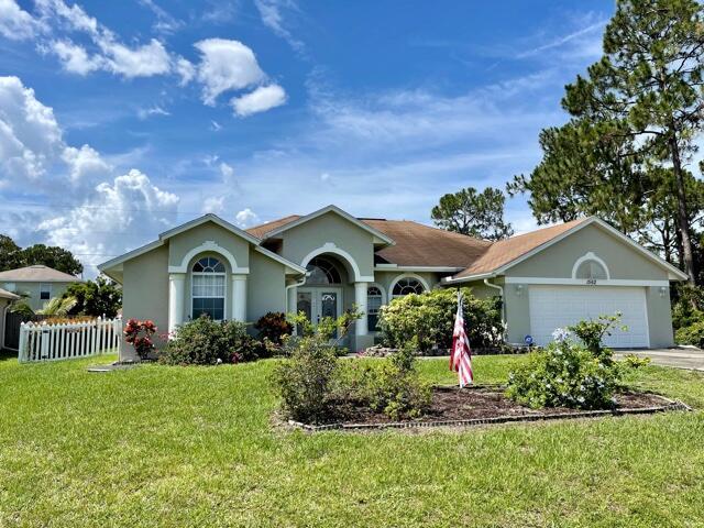 1562 SW Meridian Avenue - 34953 - FL - Port Saint Lucie
