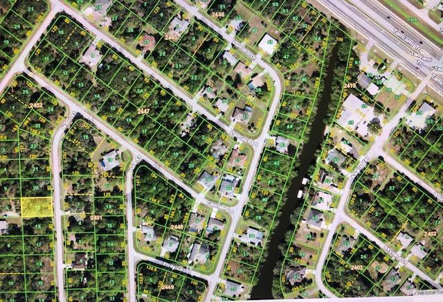 313 Mowl Street, Port Charlotte, Florida 33953, ,C,Single family,Mowl,RX-10726176