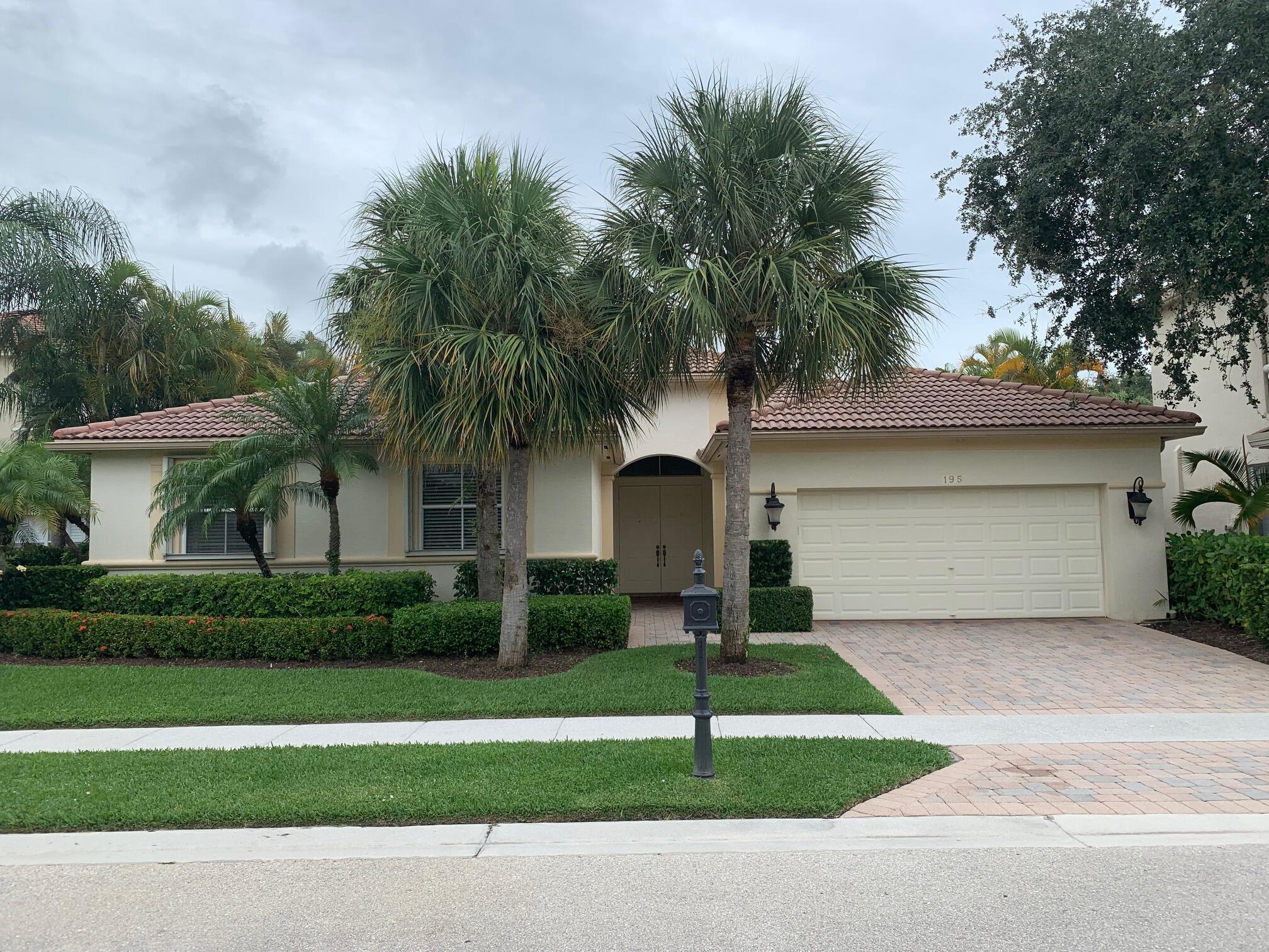 195 Sedona Way, Palm Beach Gardens, Florida 33418, 4 Bedrooms Bedrooms, ,2.1 BathroomsBathrooms,F,Single family,Sedona,RX-10725166